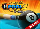 Multiplayer 8 Ball Pool
